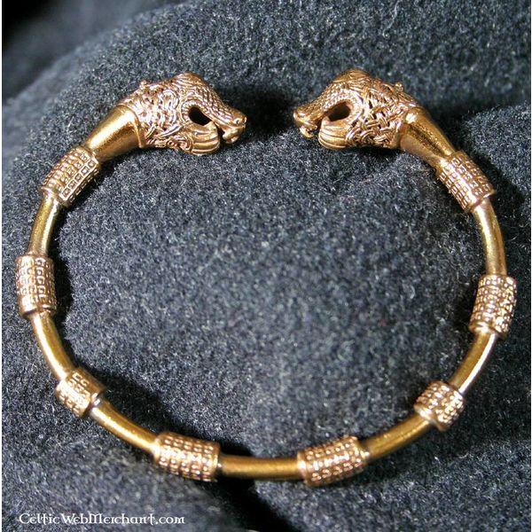 Viking bracelet Oseberg