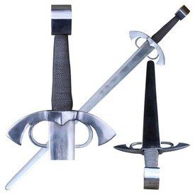 15th century Spanish sword
