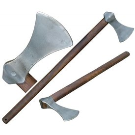 Fabri Armorum Two-handed Viking axe