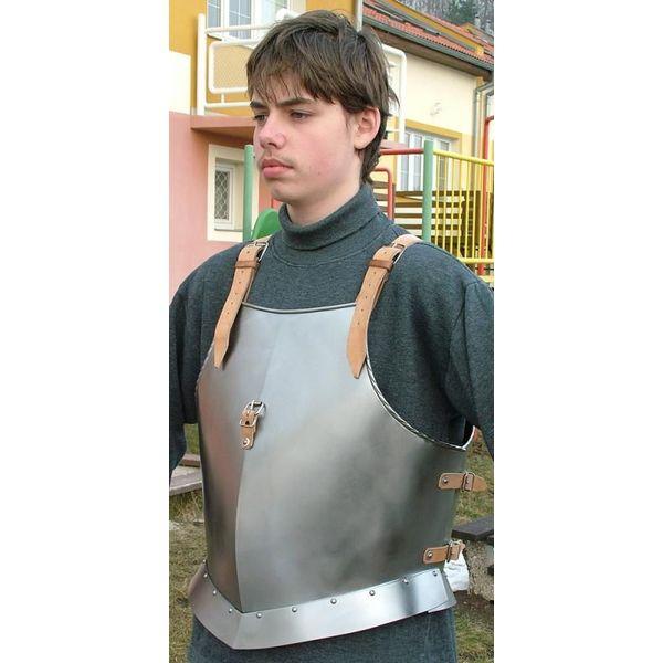 15th century cuirass