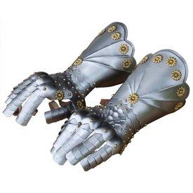 Pantserhandschoenen Burggraaf