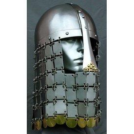 Cataphract helmet