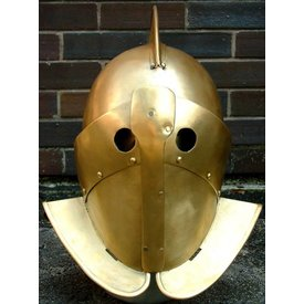 Secutor helmet