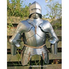 Gothic half armour