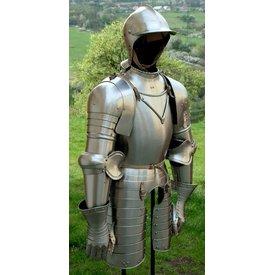 Italian half armour