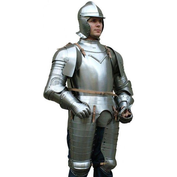16th century Italian half armour