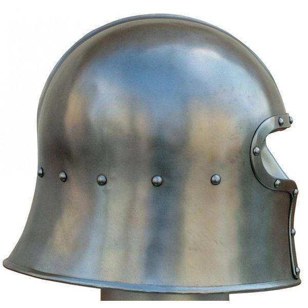 Barbute 1440