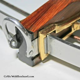 14th century crossbow