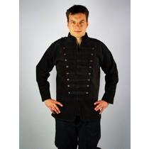 18th century seafarer coat