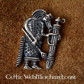 Germanic warrior jewel Gutenstein