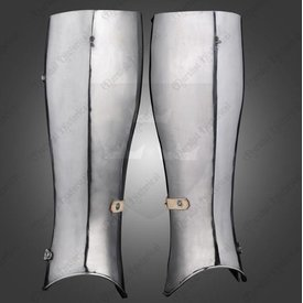 Marshal Historical Medieval shin guards
