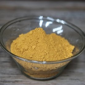 Pigment ochre yellow, JFLES 100 grams