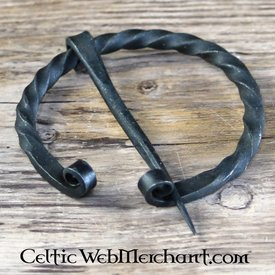 House of Warfare Hand-forged Viking brooch