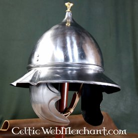 House of Warfare Celtic helmet Agen-port 1st century BC