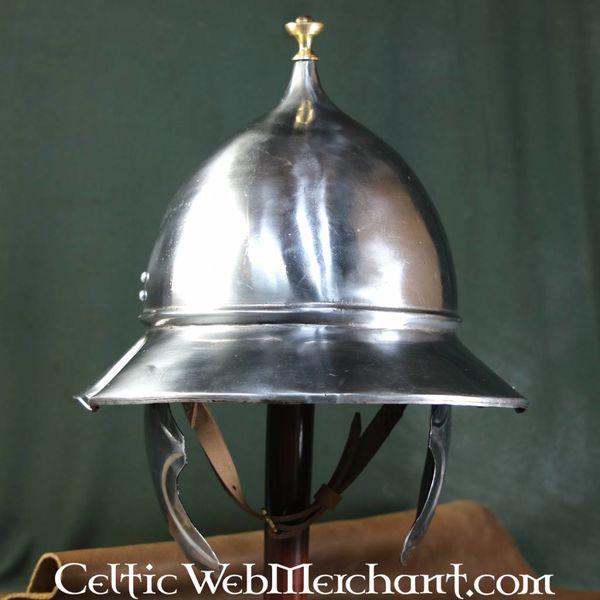 House of Warfare Celtic helmet Agen-port 1st century BC