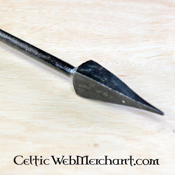 House of Warfare Roman pilum head, hand-forged