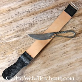 House of Warfare Razor strop