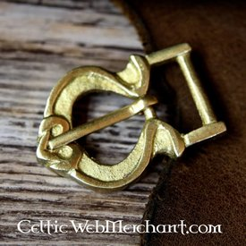 House of Warfare Rusvik buckle