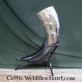 House of Warfare Drinking horn stand