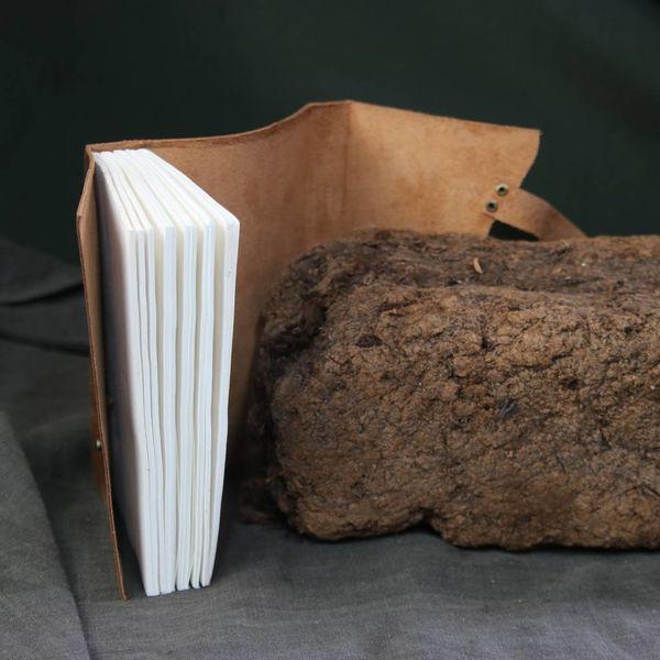 House of Warfare Leather book Cordoba