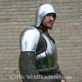 Marshal Historical Pauldrons (1350-1425)