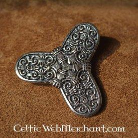 9th century Viking brooch