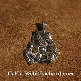 Celtic horse jewel Craiova