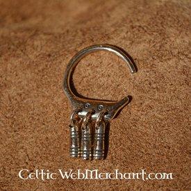 Germanic earrings Weingarten