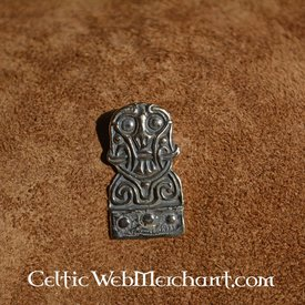 Viking pendant approx. 900 AD