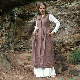 Leonardo Carbone Dress Alice, brown