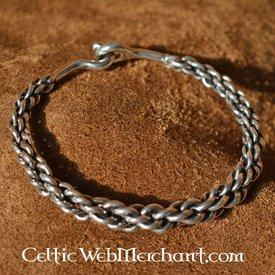 Dorestad bracelet silver