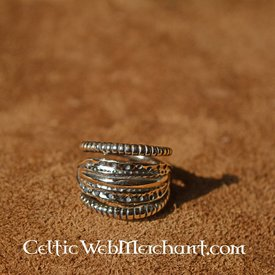 Germanic ring Besitz