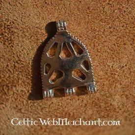 Bronze manifold