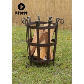 Ulfberth Handforged Fire-basket