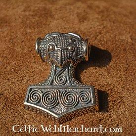 Bronze Skåne Thors hammer
