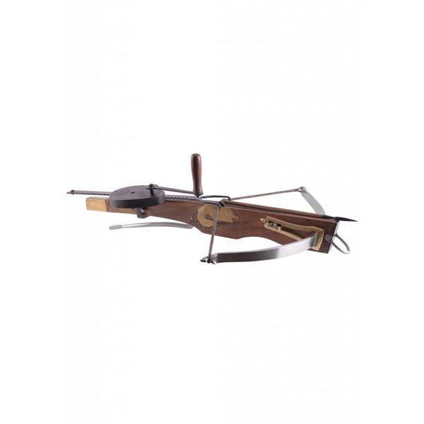Deepeeka 15th century crossbow