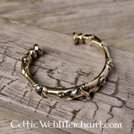 Celtic bracelet Manching-Hunsrucken