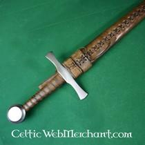 Archer's short sword
