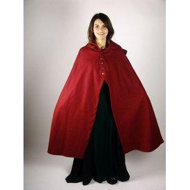 Wool cloak Catelin