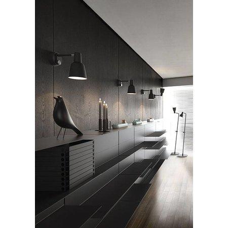 Nordlux Wall Lamp - Patton - Black