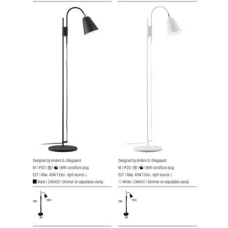 Nordlux Floor lamp Linea - White