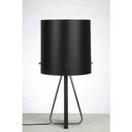 Senzz Table lamp - BLACK-BLACK