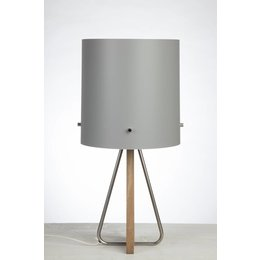 Senzz Table lamp - OAK-Light Grey