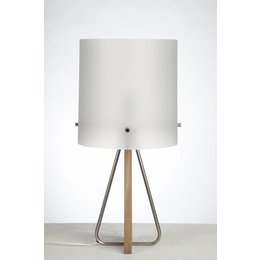 Senzz Tafellamp - BLANK-Transparant