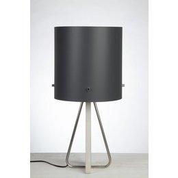 Senzz Tafellamp - WIT-Grijs