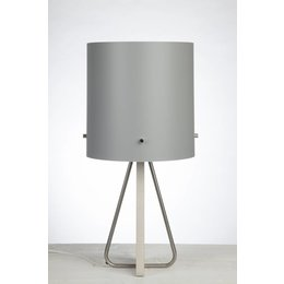 Senzz Table lamp - WHITE-Light Grey