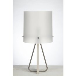 Senzz Table lamp - WHITE-Transparant