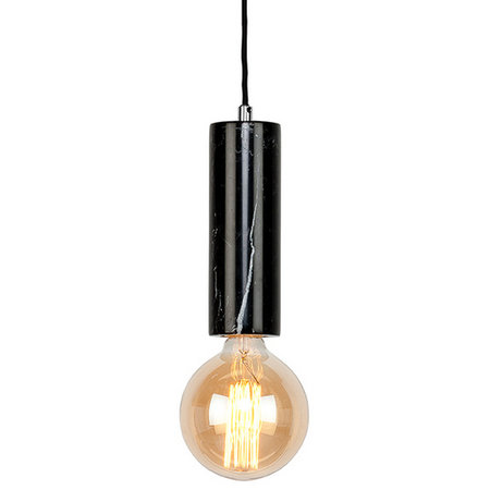 It's about RoMi Athens - Hanging Lamp - Black