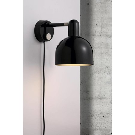 Nordlux Wall Lamp - Trooper- Black