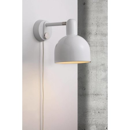 Nordlux Wall Lamp - Trooper- White